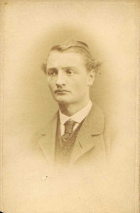 Strindberg, Olof 1853-1946